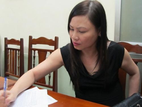 Mại dâm núp bóng dịch vụ cho thuê thư ký - 1