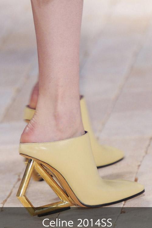 20 đôi giầy đẹp nhất xuân hè 2014 - 1