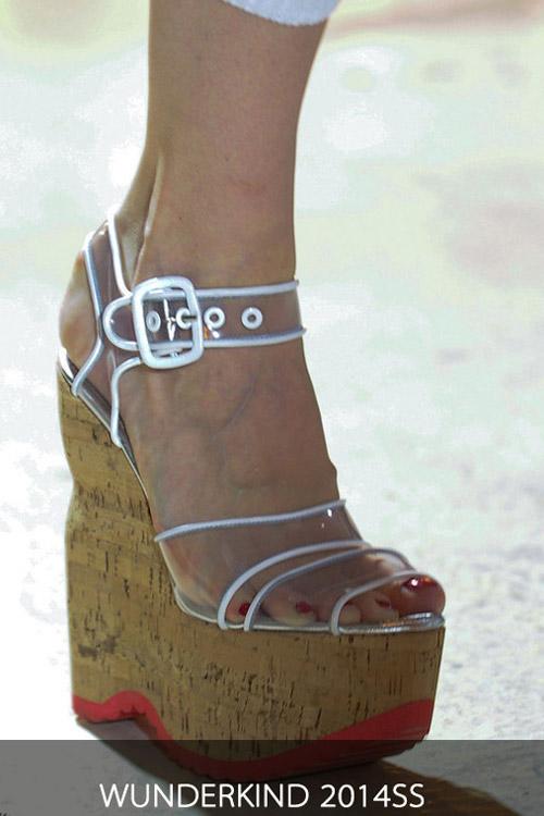 20 đôi giầy đẹp nhất xuân hè 2014 - 13