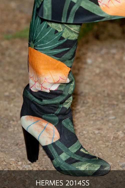 20 đôi giầy đẹp nhất xuân hè 2014 - 16