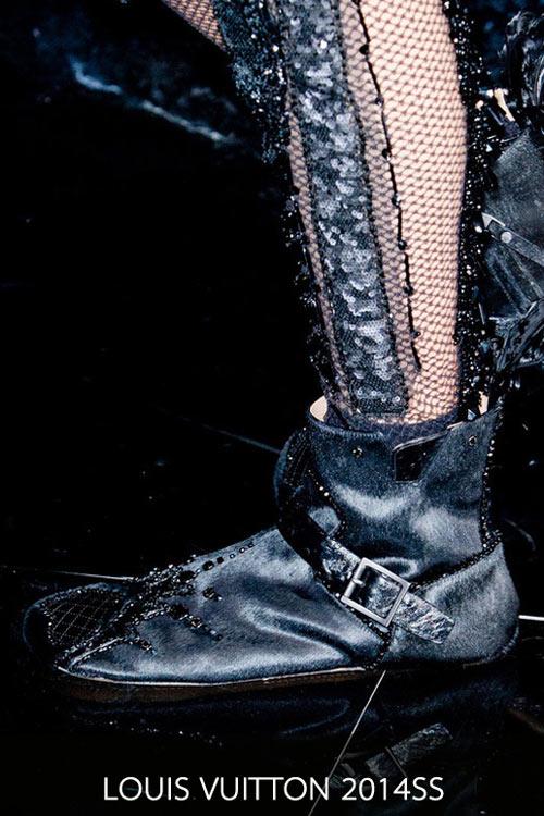 20 đôi giầy đẹp nhất xuân hè 2014 - 17