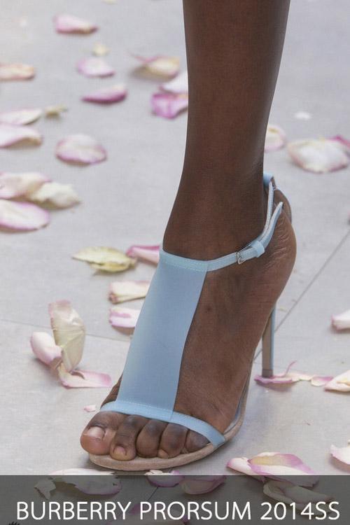20 đôi giầy đẹp nhất xuân hè 2014 - 19