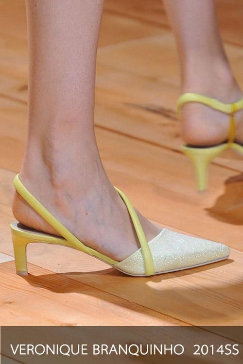 20 đôi giầy đẹp nhất xuân hè 2014 - 20