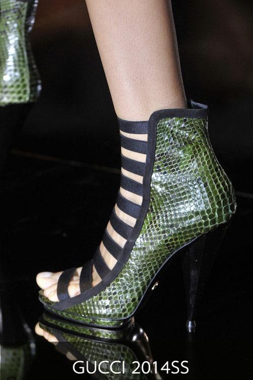 20 đôi giầy đẹp nhất xuân hè 2014 - 6