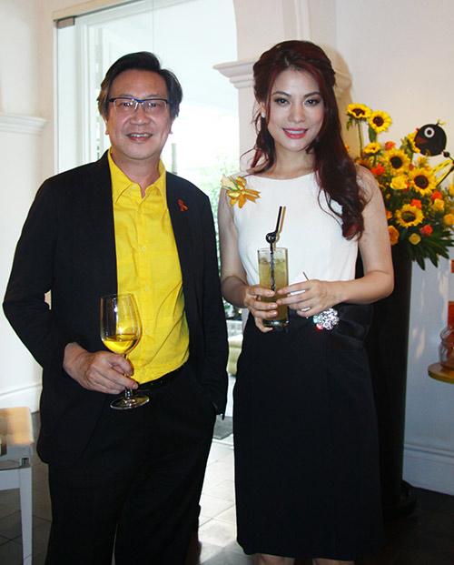 Trương Ngọc Ánh nhận giải Phụ nữ của năm - 5