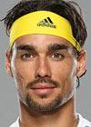 TRỰC TIẾP Nadal - Fognini: Set 3 chóng vánh (KT) - 2