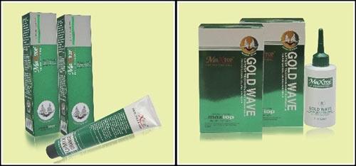 Mỹ phẩm tóc MAXTOP ra mắt dòng sản phẩm mới - 4