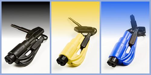 Những vật dụng cứu mạng khi xe ngập nước - 4