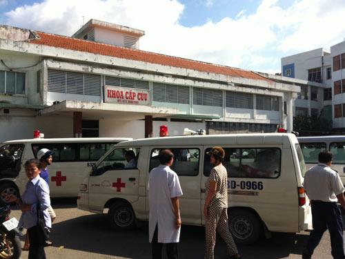 1.000 công nhân nhập viện sau bữa ăn trưa - 2