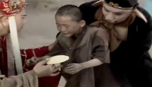 Tiểu hòa thượng giỏi ăn thịt gà - 8