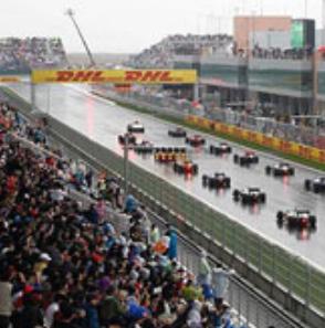 Lịch thi đấu F1: Korea Gp 2013 - 2