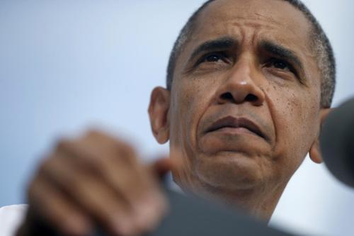 Thiếu ngân sách, Obama hủy công du châu Á - 1