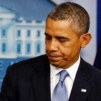 Thiếu ngân sách, Obama hủy công du châu Á