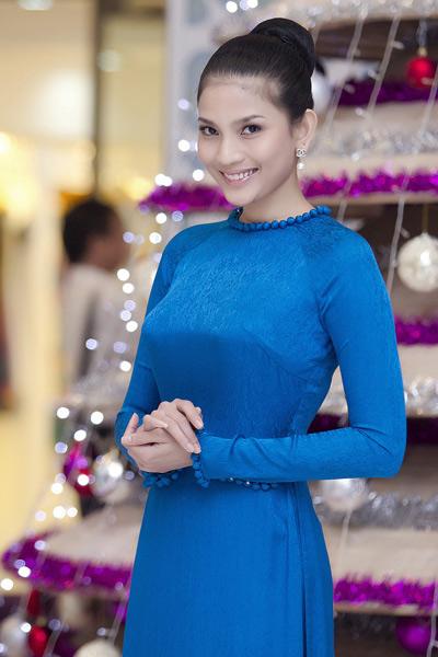 Trương Thị May dẫn đầu bảng xếp hạng MU - 4