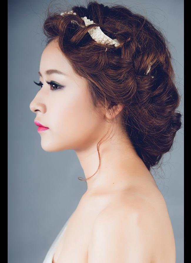 Chipu từng tham gia cuộc thi Miss Teen 2008 và lọt vào top 20 cuộc thi