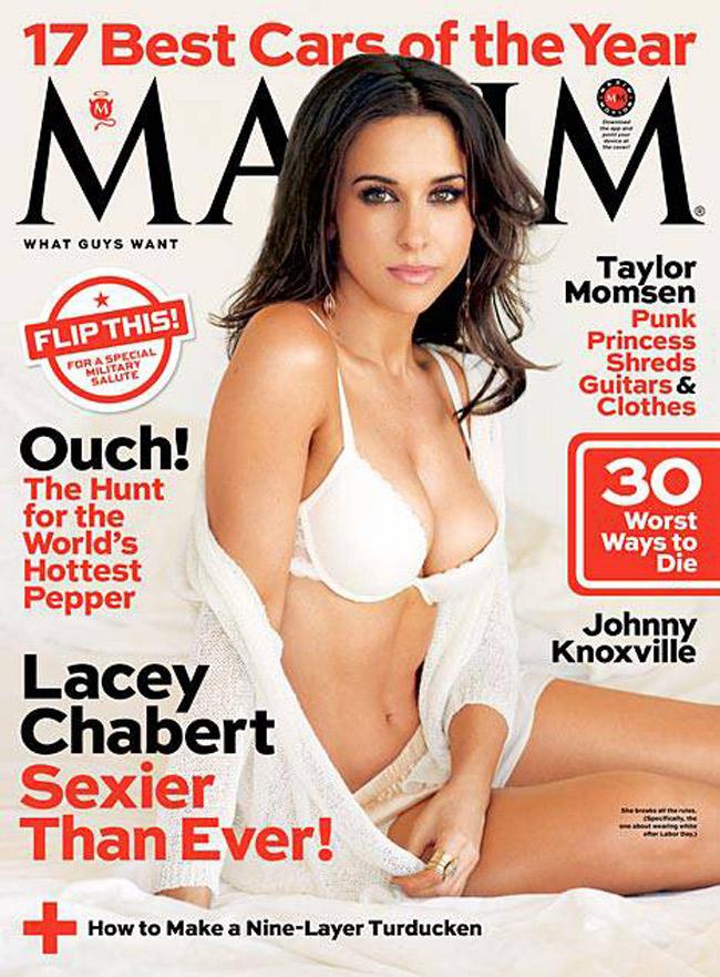 Lacey Chabert sinh ngày 30/9 năm 1982.