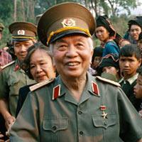Những bức ảnh lịch sử về Đại tướng Võ Nguyên Giáp