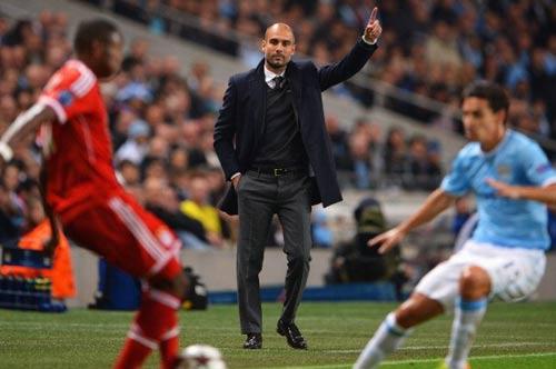 Bayern của Pep: Đội quân siêu hạng - 2