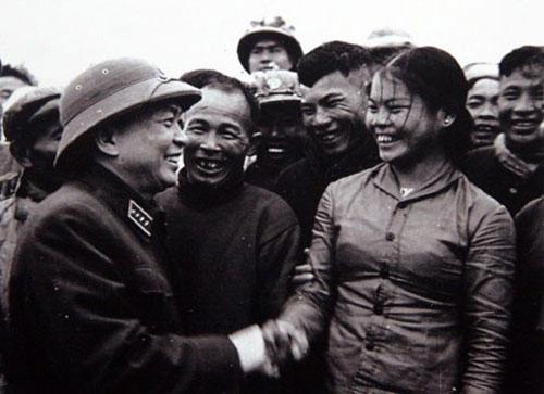 Đại tướng Võ Nguyên Giáp và các cuộc chiến - 10