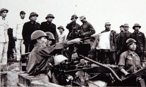 Đại tướng Võ Nguyên Giáp và các cuộc chiến - 11