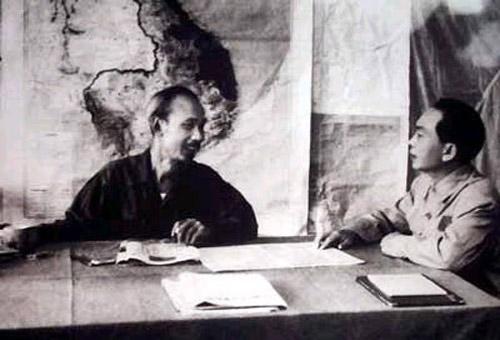 Đại tướng Võ Nguyên Giáp và các cuộc chiến - 3
