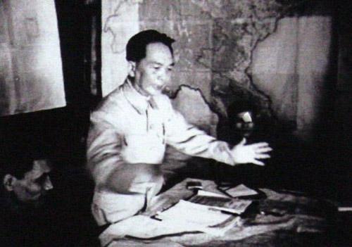 Đại tướng Võ Nguyên Giáp và các cuộc chiến - 4