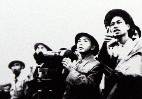 Đại tướng Võ Nguyên Giáp và các cuộc chiến - 6
