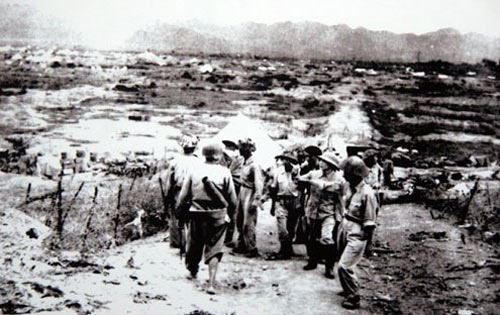 Đại tướng Võ Nguyên Giáp và các cuộc chiến - 7