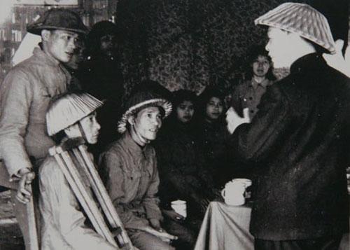 Đại tướng Võ Nguyên Giáp và các cuộc chiến - 9