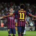 Bóng đá - Barca của Martino: Không thể thiếu Messi