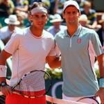 Thể thao - Djokovic & Nadal ở thế thượng phong (TK China Open)