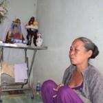 Vụ đâm tàu ở Vũng Tàu: Nước mắt  vọng phu