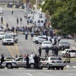 Tin tức trong ngày - Mỹ: Bắn chết một phụ nữ lao xe vào Nhà Trắng