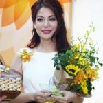 Phim - Trương Ngọc Ánh nhận giải Phụ nữ của năm