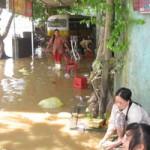 Sức khỏe đời sống - Sau mưa lũ, cẩn trọng với ngộ độc, tiêu chảy
