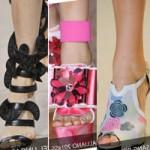 Thời trang - 20 đôi giầy đẹp nhất xuân hè 2014