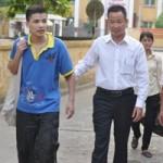 An ninh Xã hội - Nam sinh từng gây trọng tội được nhận vào ĐH