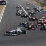 Lịch thi đấu F1 - Lịch thi đấu F1: Korea Gp 2013