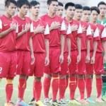 Bóng đá - NHM phấn khích với U19 Việt Nam