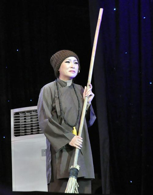 Phương Thanh nức nở bên Quang Lê - 8