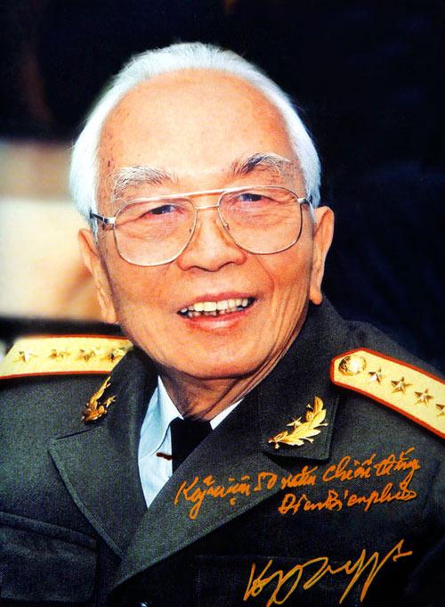 """Nghe """"Chiến thắng Điện Biên"""" nhớ Tướng Giáp - 7"""