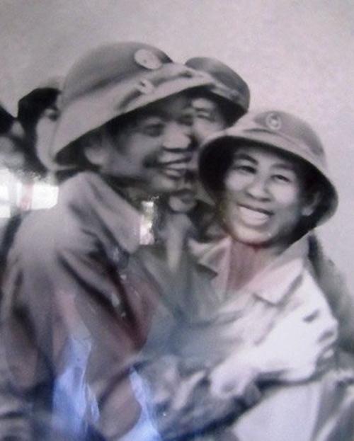 """Nghe """"Chiến thắng Điện Biên"""" nhớ Tướng Giáp - 2"""