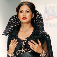 Catwalk Việt mất giá vì ý tưởng độc-hại!
