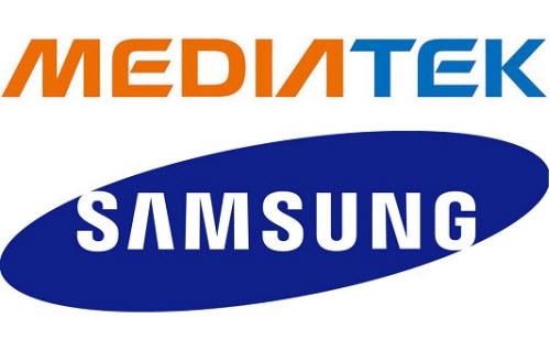 Samsung sẽ sử dụng vi xử lý MediaTek giá rẻ - 1