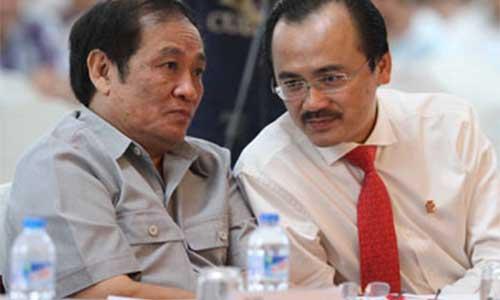 Vấn đề của bóng đá Việt Nam: Kèn trống ngược xuôi - 1