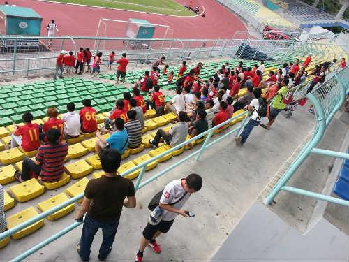U19 Việt Nam đại thắng U19 Hong Kong - 4