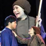 Ca nhạc - MTV - Phương Thanh nức nở bên Quang Lê