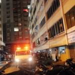 Tin tức trong ngày - Mất xe máy, nam sinh viên nhảy lầu tự tử