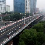 Tin tức trong ngày - Thông xe cầu dầm thép lớn nhất Việt Nam