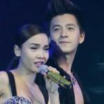 Ca nhạc - MTV - Yến Trang sexy khiêu vũ với Ngô Kiến Huy